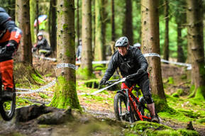 Photo of Dominic NEEDHAM at Forest of Dean