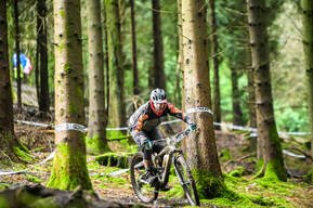 Photo of Chris BLACKMORE at FoD