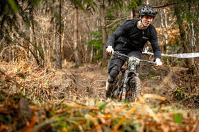 Photo of Elliot DOWNES at Forest of Dean