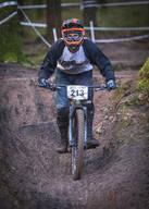 Photo of Ben CALVERT at Forest of Dean