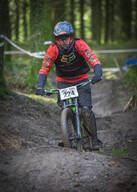 Photo of Ray STEELE at Forest of Dean