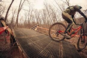 Photo of Zachary SEDIVY at Windrock