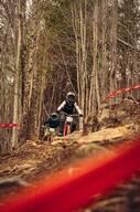 Photo of Keegan ROWLEY at Windrock