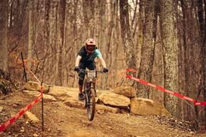Photo of Nash HILLIER at Windrock