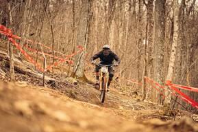 Photo of Justin GOODEY at Windrock