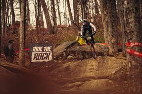 Photo of Brenden LEON at Windrock