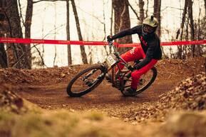 Photo of David BOISJOLY at Windrock