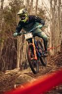 Photo of Jake KAHN at Windrock