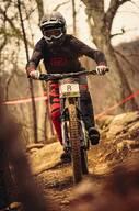 Photo of Matt DRISCOLL at Windrock