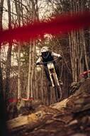Photo of Dakotah NORTON at Windrock