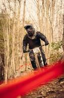 Photo of Corey JACKSON (u18) at Windrock
