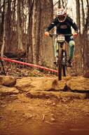 Photo of Alex MCELYEA at Windrock