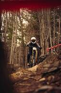 Photo of Dillon FLINDERS at Windrock