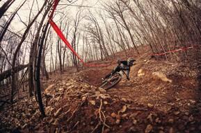 Photo of Rider 120 at Windrock