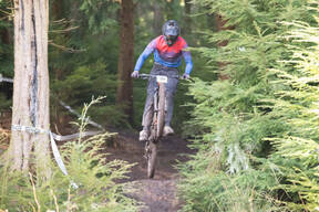Photo of Davi ROBERTS at Forest of Dean