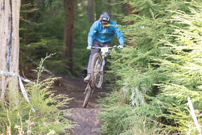 Photo of Scott ROBERTS at Forest of Dean