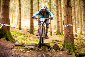 Photo of Chris SCHROEDER at Forest of Dean