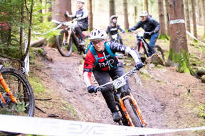 Photo of Tracy MOSELEY at FoD