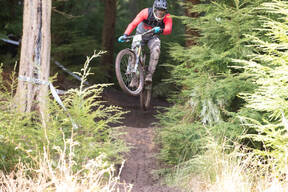 Photo of Archie BOX at FoD