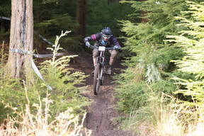 Photo of Ben JONES (elt) at Forest of Dean