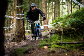 Photo of Tyler POLLINGTON at FoD
