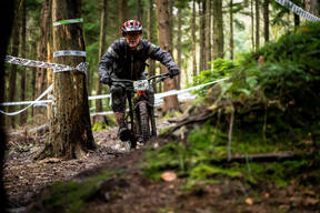 Photo of Darren ARMSTRONG at Forest of Dean