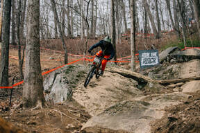 Photo of David BOISJOLY at Windrock