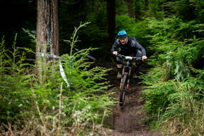 Photo of Harry HARVEY (mas) at Forest of Dean