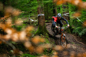 Photo of Gary DRAKE at Forest of Dean