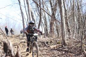 Photo of Sam KLIMER at Windrock
