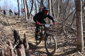 Photo of Alex JEROME at Windrock