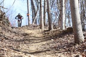 Photo of Robert BROWN at Windrock