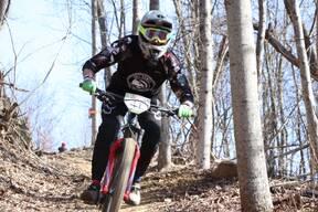 Photo of Sean ALEXANDER at Windrock