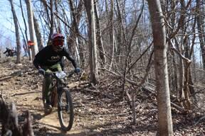 Photo of Alex LESUEUR at Windrock