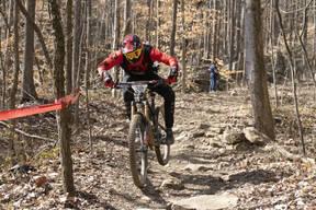 Photo of Jake INGRAM at Windrock, TN