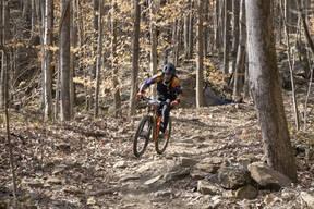 Photo of Randy MILLER (1) at Windrock, TN