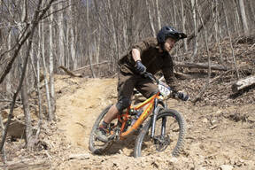 Photo of Zack DIMMETT at Windrock