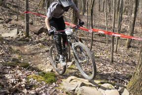 Photo of Maxwell BUYCK at Windrock