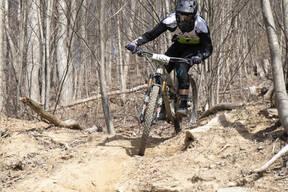 Photo of Brandon GOEBEL at Windrock, TN
