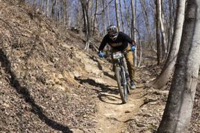 Photo of Dan MAXWELL at Windrock