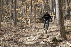 Photo of Brian FOX at Windrock