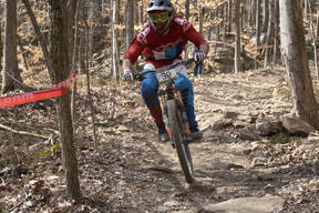 Photo of Jason MEMMELAAR at Windrock