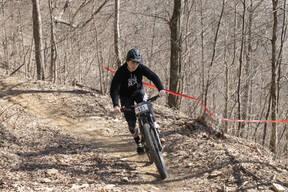 Photo of Jack BOUND at Windrock