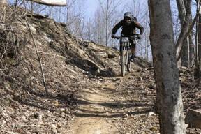 Photo of Benji KLIMER at Windrock