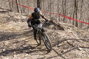 Photo of Kelsey KRADEL at Windrock, TN