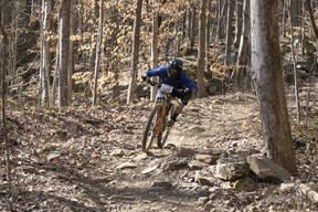 Photo of J. Shane O'SHURA at Windrock, TN