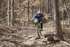 Photo of Shane BALGAARD at Windrock, TN