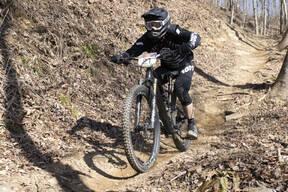 Photo of Cameron REAGAN at Windrock, TN