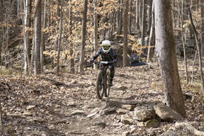 Photo of Amy TALBOT at Windrock