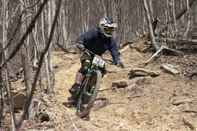 Photo of Austin STEVENS at Windrock